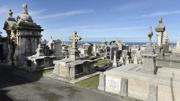 Santander.- Aprobados los pliegos para licitar el jardín de cenizas y la nueva nave de columbarios de Ciriego