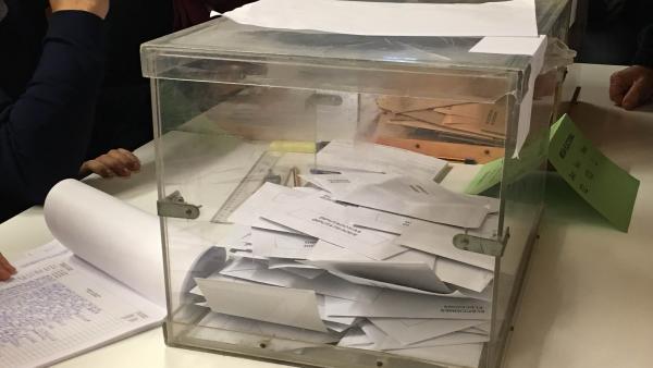 Doce partidos presentan candidatura a las elecciones autonómicas en Cantabria