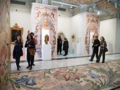 LA EXPOSICIÓN DE ARTE SACRO DE LA DIPUTACIÓN LA LLUM DE LA MEMÒRIA REGISTRA RÉCORD HISTÓRICO DE 20.000 VISITANTES EN SU