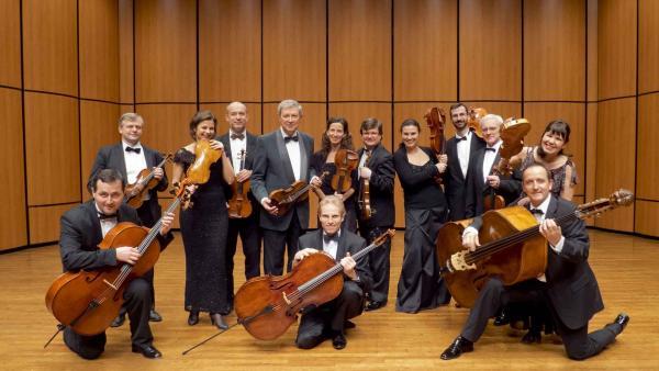 Nota/El Auditorio Regional Recibe El Lunes A Praga Camerat A En Un Nuevo Concier