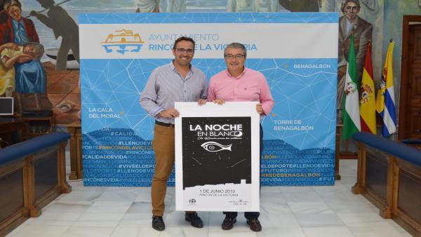Málaga.- El Ayuntamiento de Rincón apuesta por los colectivos del municipio para la VII Noche en Blanco