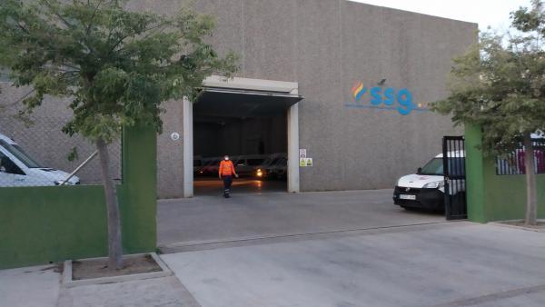 El sindicato FS-TES insta al IBSalut a internalizar el transporte sanitario programado ante la 'merma' de la calidad