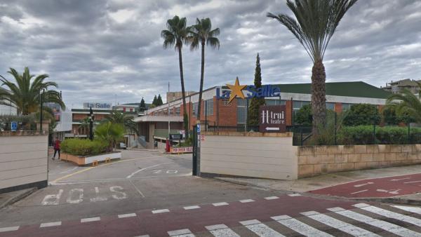 Colegio La Salle de Palma