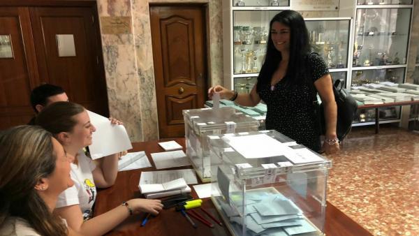 Málaga.- 26M.- Galindo cree que los resultados convertirán a Málaga Ahora en 'pieza fundamental para el cambio'