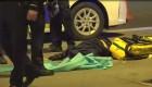 Muere un repartidor de Glovo atropellado en Barcelona