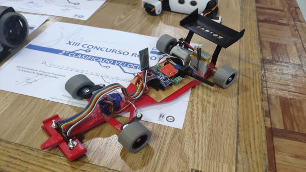 Málaga.- Robots creados por alumnos del colegio San José participan en un concurso que fomenta creatividad e ingenio