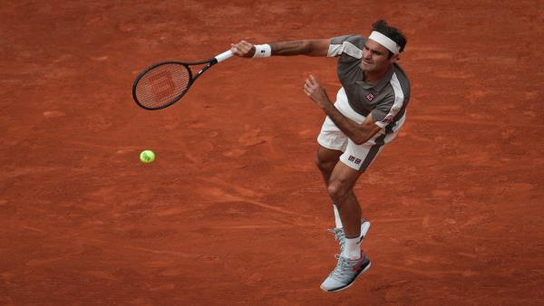Tennis French Open - Day 1