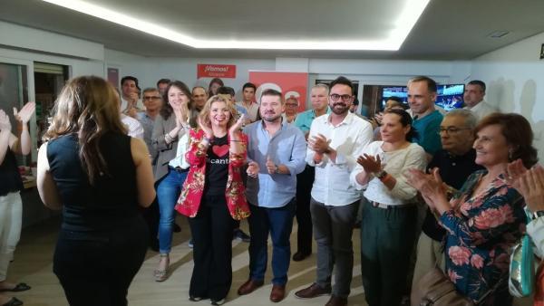 26M-M.- Alicante.- Ciudadanos Pone En Valor Que Son 'La Llave' De Gobierno Y Espera Que PP Y PSPV Le Llamen Para Hablar