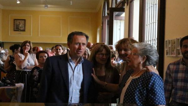Cádiz.-26M-M.- Chiclana, con siete partidos, será la corporación municipal con más portavoces en los plenos