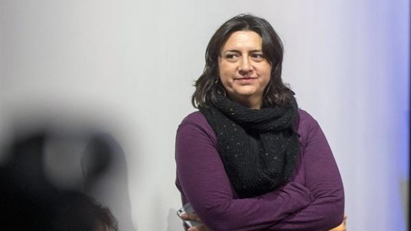 28A-A.- EUPV regresa a Les Corts de la mano de Unides Podem cuatro años después