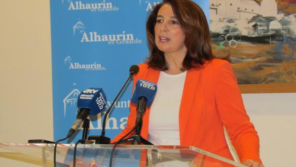Málaga.- El pleno sobre la moción de censura de Alhaurín el Grande será el 11 de mayo