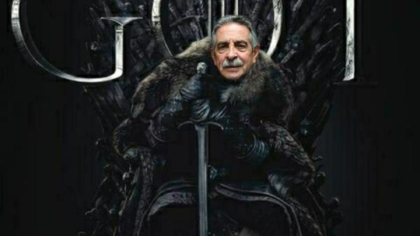 Meme de Miguel Ángel Revilla