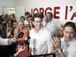 26M-M.- València.- Rodríguez esborra al PSPV a Ontinyent en aconseguir 17 edils i deixar sense representació a la seua expartido