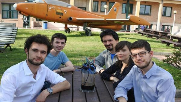 Sevilla.- Dos estudiantes de la US seleccionados para el programa DropTES de la ONU