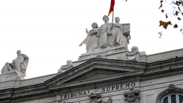 Tribunales.-El Tribunal Supremo condena a la Junta a pagar a La Salle unos 6.000 euros del tramo final de una subvención