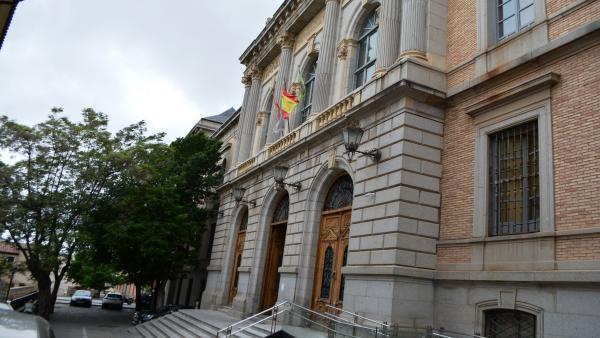 La Diputación de Toledo renueva 42 convenios de colaboración con diversas entidades de carácter social y solidario