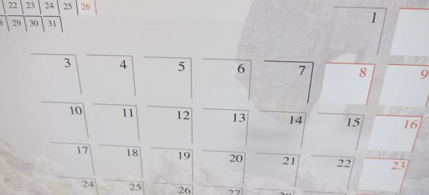 Calendario Laboral 2020 Extremadura.Aprobado El Calendario De Dias Festivos De 2020 En Extremadura
