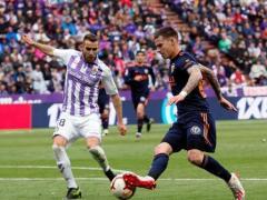 Real Valladolid - Valencia CF