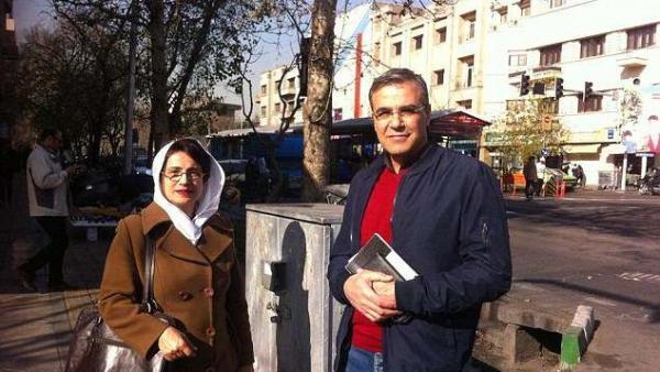 Nasrin Sotudeh, condenada a 38 años de prisión y 148 latigazos