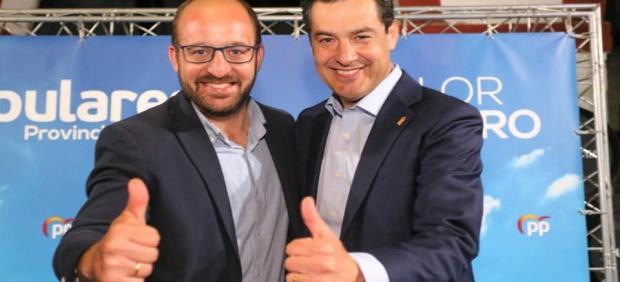 Cádiz.-26M.- En 17 municipios se necesitarán pactos, en 28 cuentan con mayorías absolutas y en El Puerto suma PP-Cs-Vox