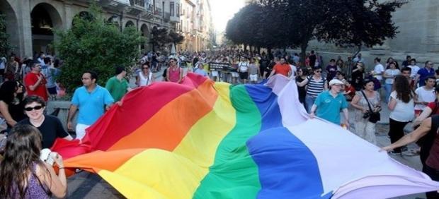 Cádiz.- Entra en vigor el primer Plan contra la 'LGTBIfobia' y a favor de la diversidad afectivo sexual en Cádiz
