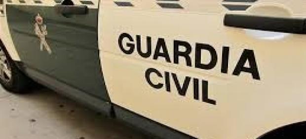Sucesos.- Detenidas 20 personas en la operación antidroga en Cádiz, Sevilla, Málaga, Granada y Huelva