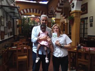 Córdoba.- Varios establecimientos hosteleros cordobeses se suman a la celebración del Día Nacional de la Nutrición