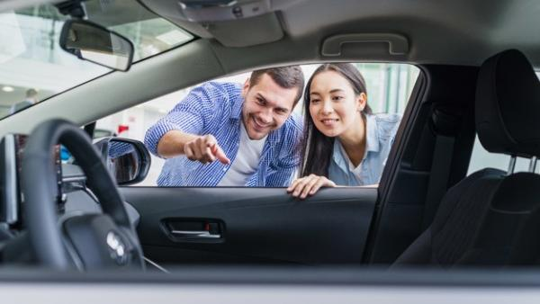 ¿Presupuesto ajustado? Seis coches nuevos y baratos