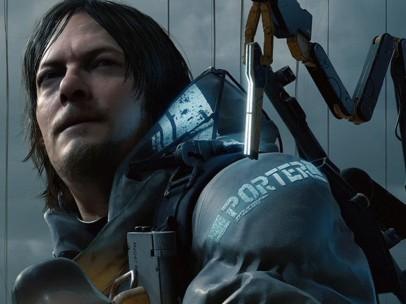 Norman Reedus protagoniza el videojuego 'Death Stranding'
