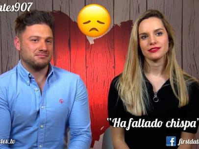 'First Dates'