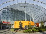 El Centro Comercial Berceo culmina 'con éxito' su simulacro anual de emergencias