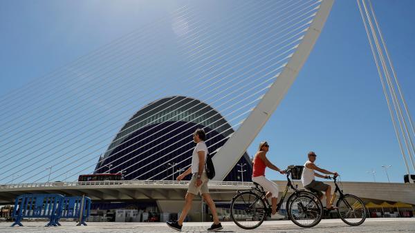 La Ciutat de les Ciències va aportar 113 milions d'euros i 3.509 ocupacions a l'economia valenciana en 2018