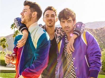 Jonas Brothers anuncian conciertos en Madrid y Barcelona en febrero de 2020