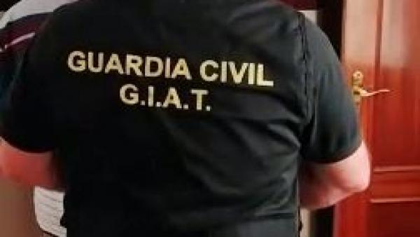 Sucesos.- Detenido en Badajoz por suplantar a otra en el examen teórico del permiso de conducir a cambio de dinero