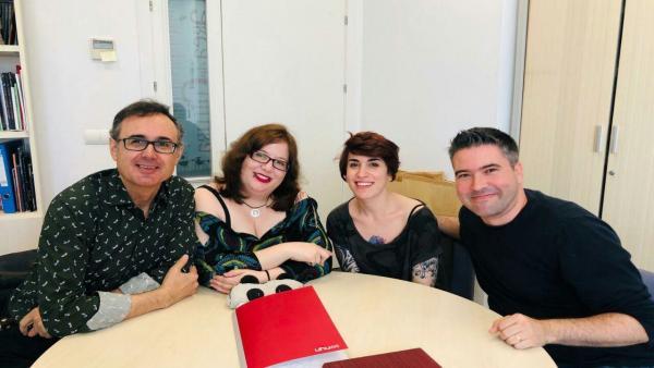 Huelva.- La UHU premia nueve trabajos en la III edición de `Campus Cómic'