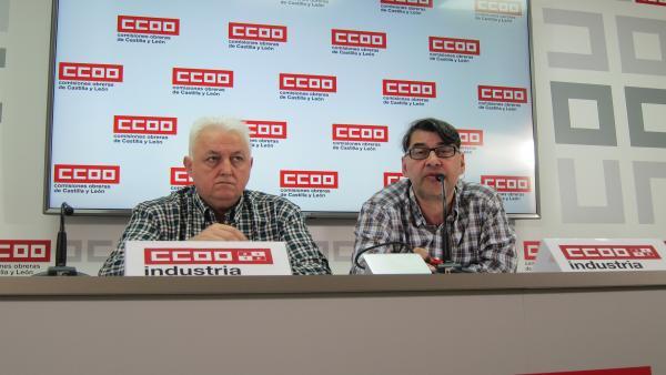 CCOO acusa a las empresas agrarias de paralizar los convenios colectivos para traer trabajadores de otros países