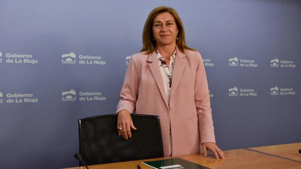 Destinan 1,8 millones de euros a los convenios de servicios sociales con Alfaro y cuatro mancomunidad
