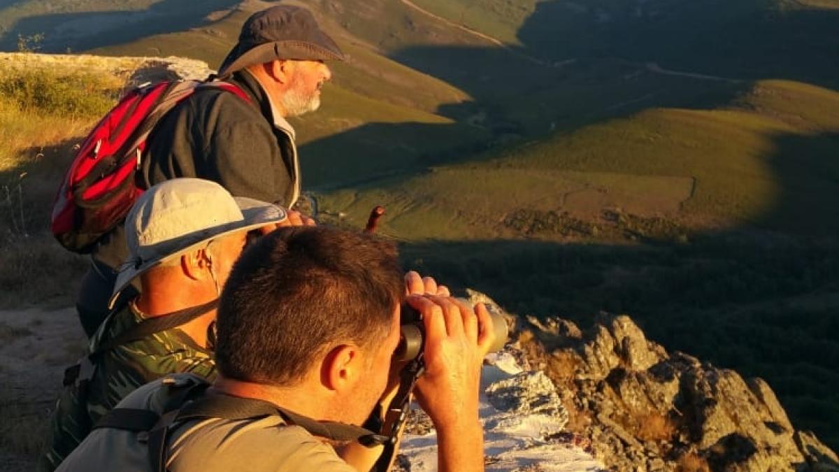 Valdavido, un pueblo de la España vaciada volcado en la protección del lobo ibérico