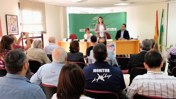 Málaga.- Málaga contará con 47 nuevas plazas de atención a personas con discapacidad en situación de dependencia