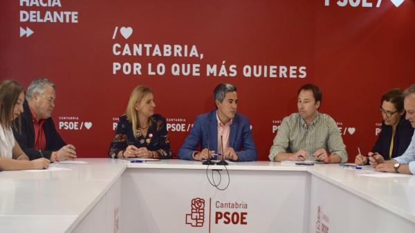 26M-A.- PSOE