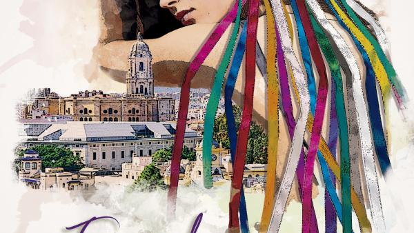 El Ayuntamiento De Málaga Informa: Un Cartel Diseñado Por Fátima Giménez Miralles, Elegido Por Votación Popular Para Anunciar La Feria De Málaga 2019