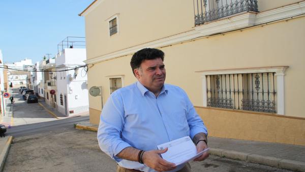 Sevilla.- 26M.- El PSOE de Morón de la Frontera revalida su mayoría absoluta y Juan Manuel Rodríguez seguirá de alcalde
