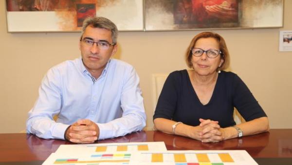 Málaga.- Navas critica 'la falta de respuesta' de la Junta ante las 'necesidades' educativas de Benalmádena