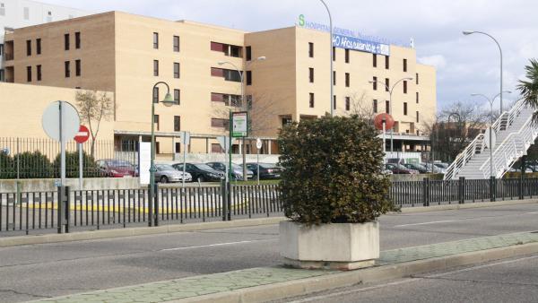 Herido un varón de 48 años tras ser agredido por arma blanca en plena vía pública de Talavera de la Reina (Toledo)