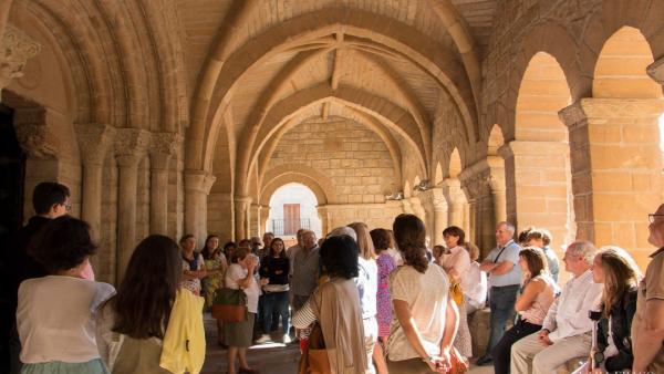 Cultura anima a las entidades locales a participar en el diseño del programa de las Jornadas Europeas de Patrimonio 2019