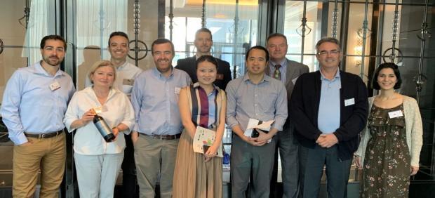 Una quincena de bodegas de C-LM, a la conquista del mercado de Vietnam, Corea del Sur y Taiwán