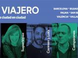 El ganador del Goya Antonio de la Torre inaugura este miércoles en Palma el primer Ciclo de Cine Viajero