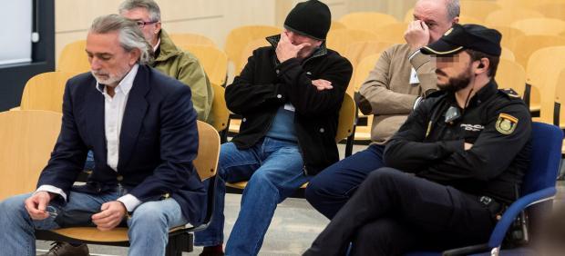 Comienza el juicio por adjudicaciones de AENA a la trama Gürtel