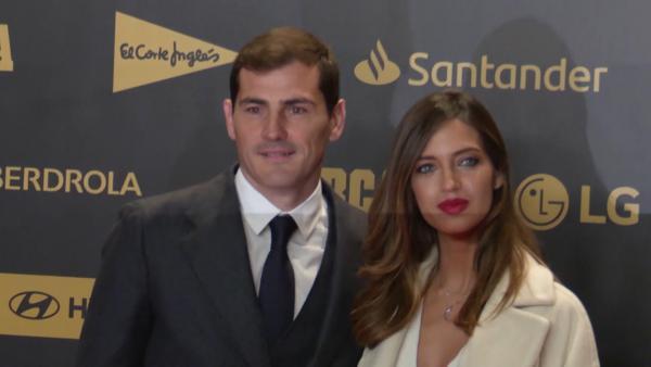 Sara e Iker pasan del fin de semana en Navalacruz 'a su manera'