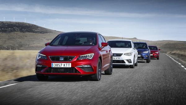 Estos son los diez coches más vendidos en los que va de año